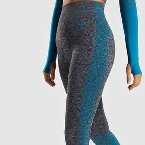 Gymshark Amplify Seamless Leggings